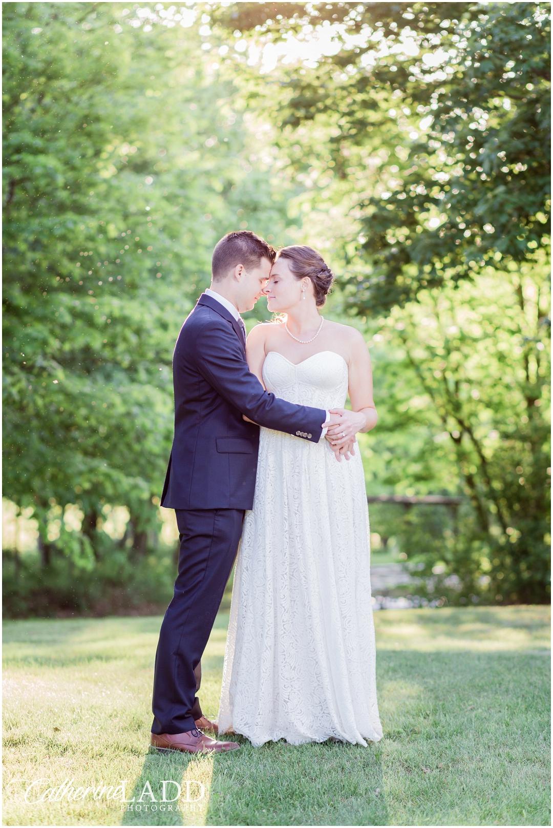 Fogg Farm Gray Maine Wedding