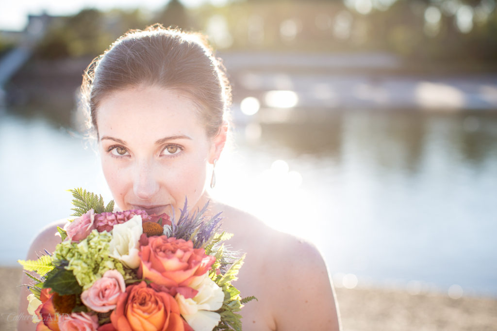 Catherine Ladd - Maine Wedding Photograhper